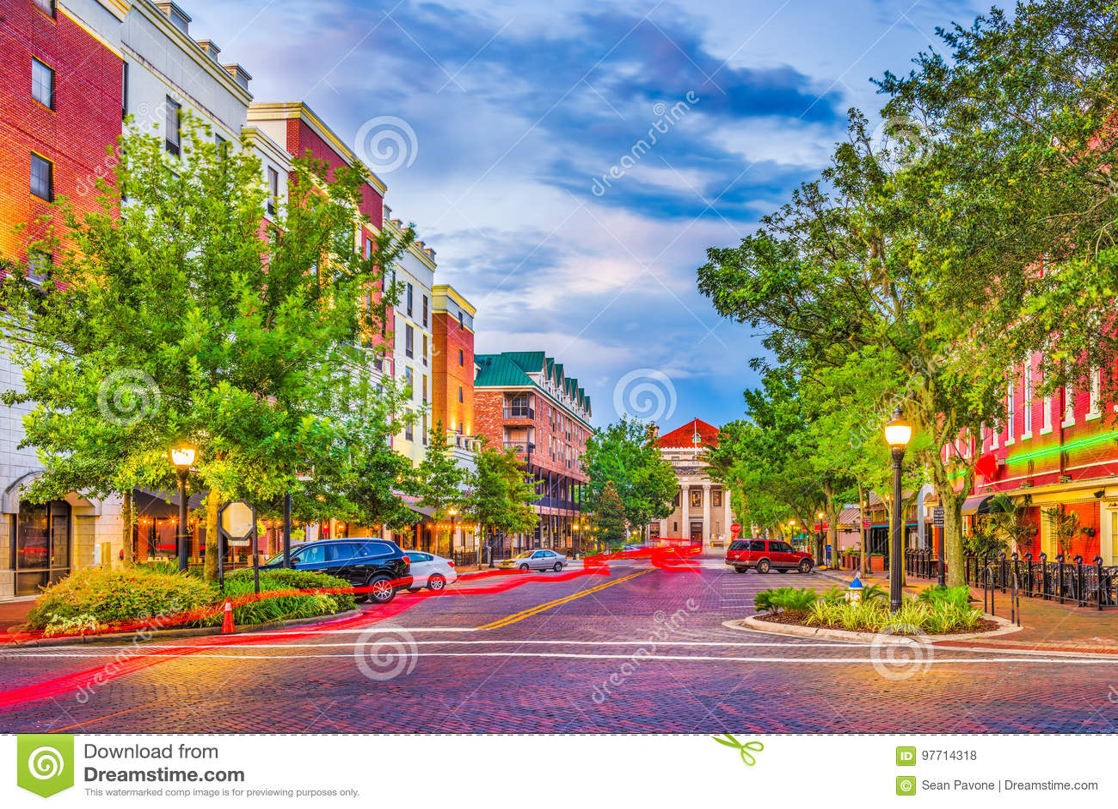 Gainesville, Florida, de V.S.