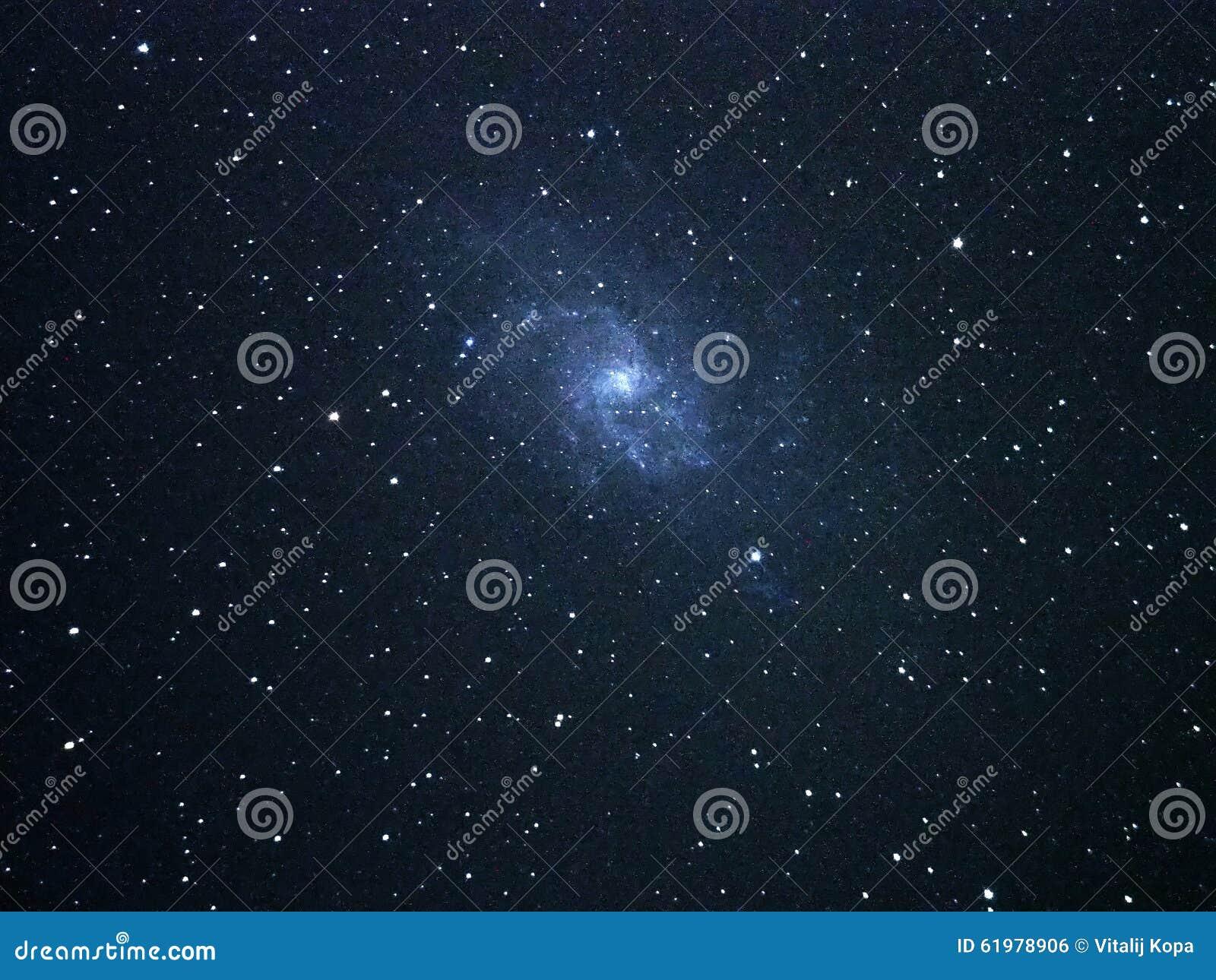 Galáxia de Triangulum