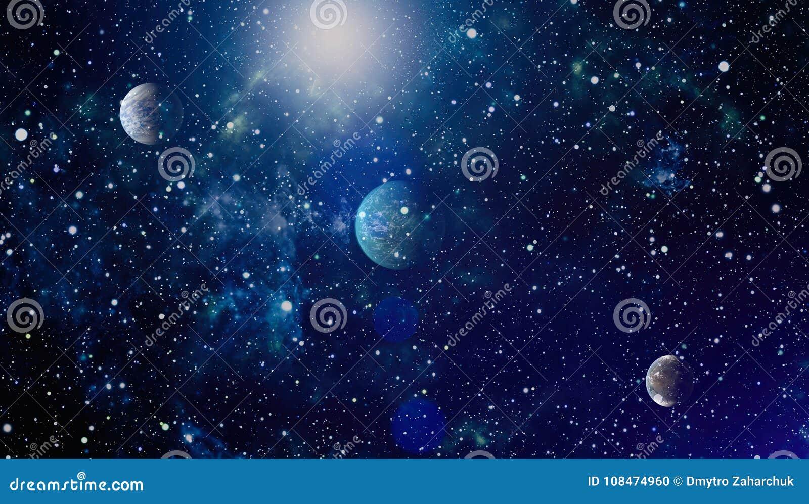 Galáxia espiral no espaço profundo Elementos desta imagem fornecidos pela NASA