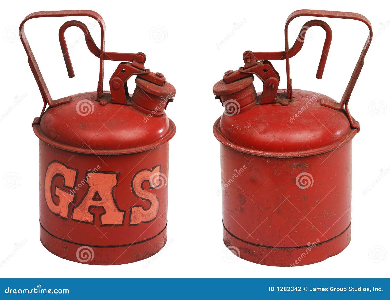Galão do gás