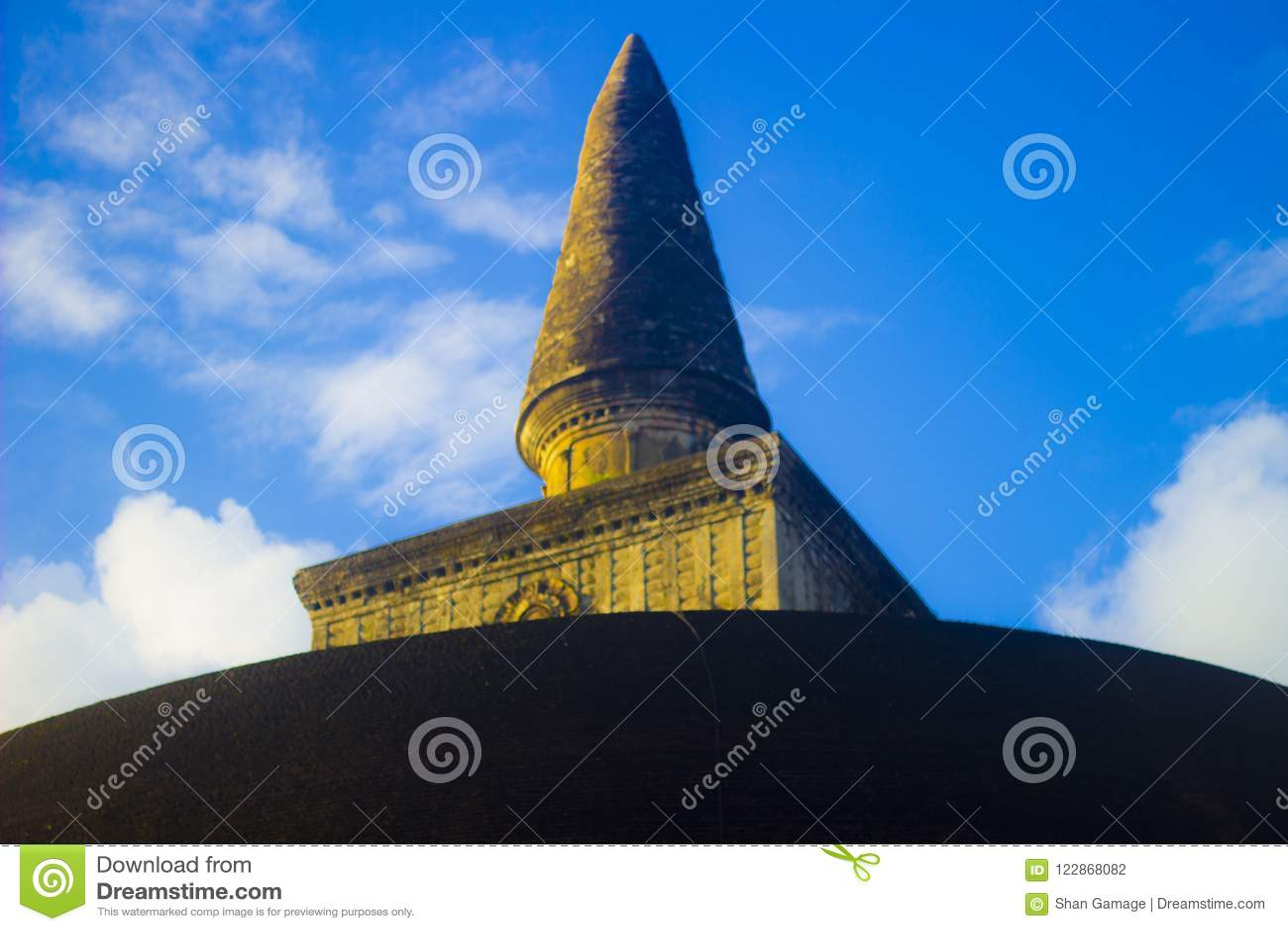 Gal Vihara - Polonnaruwa Шри-Ланка
