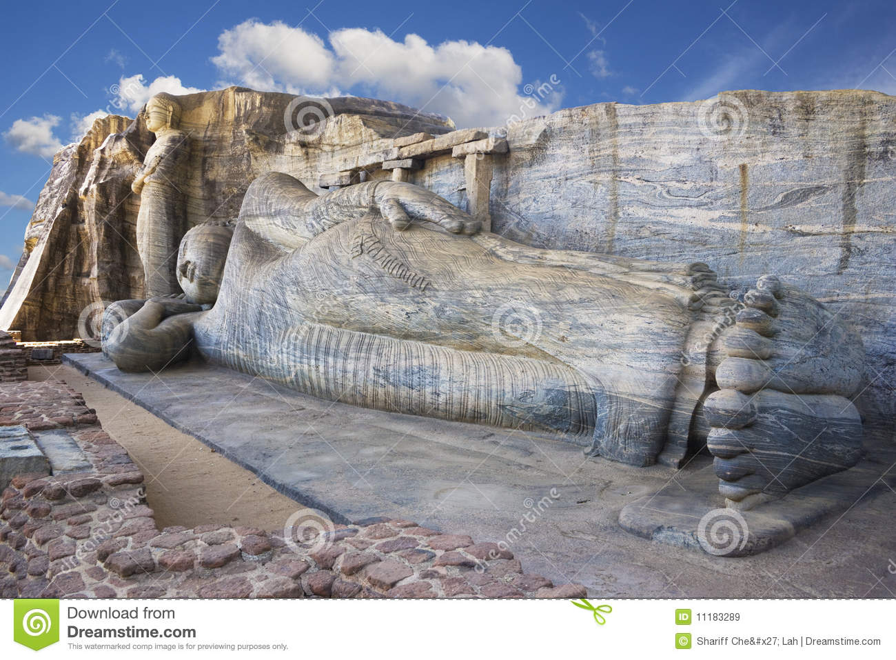 ... sri lanka the colossal buddha images masterpieces of sri lankan