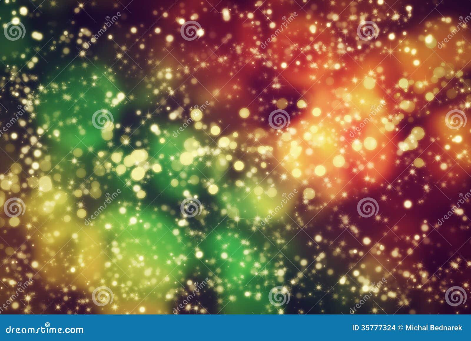 Galaktyka, astronautyczny abstrakcjonistyczny tło.