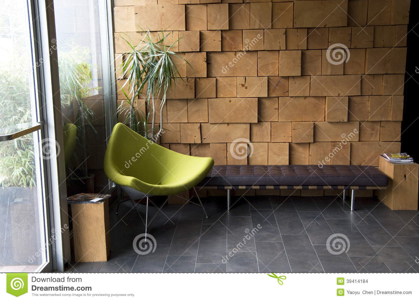 Galanteryjni biurowi wnętrza