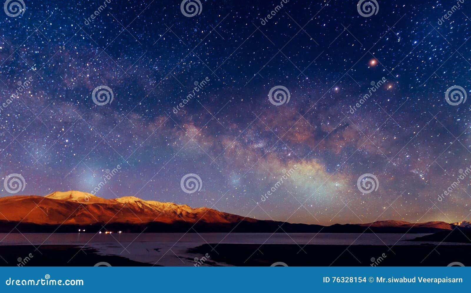 Galassia della Via Lattea