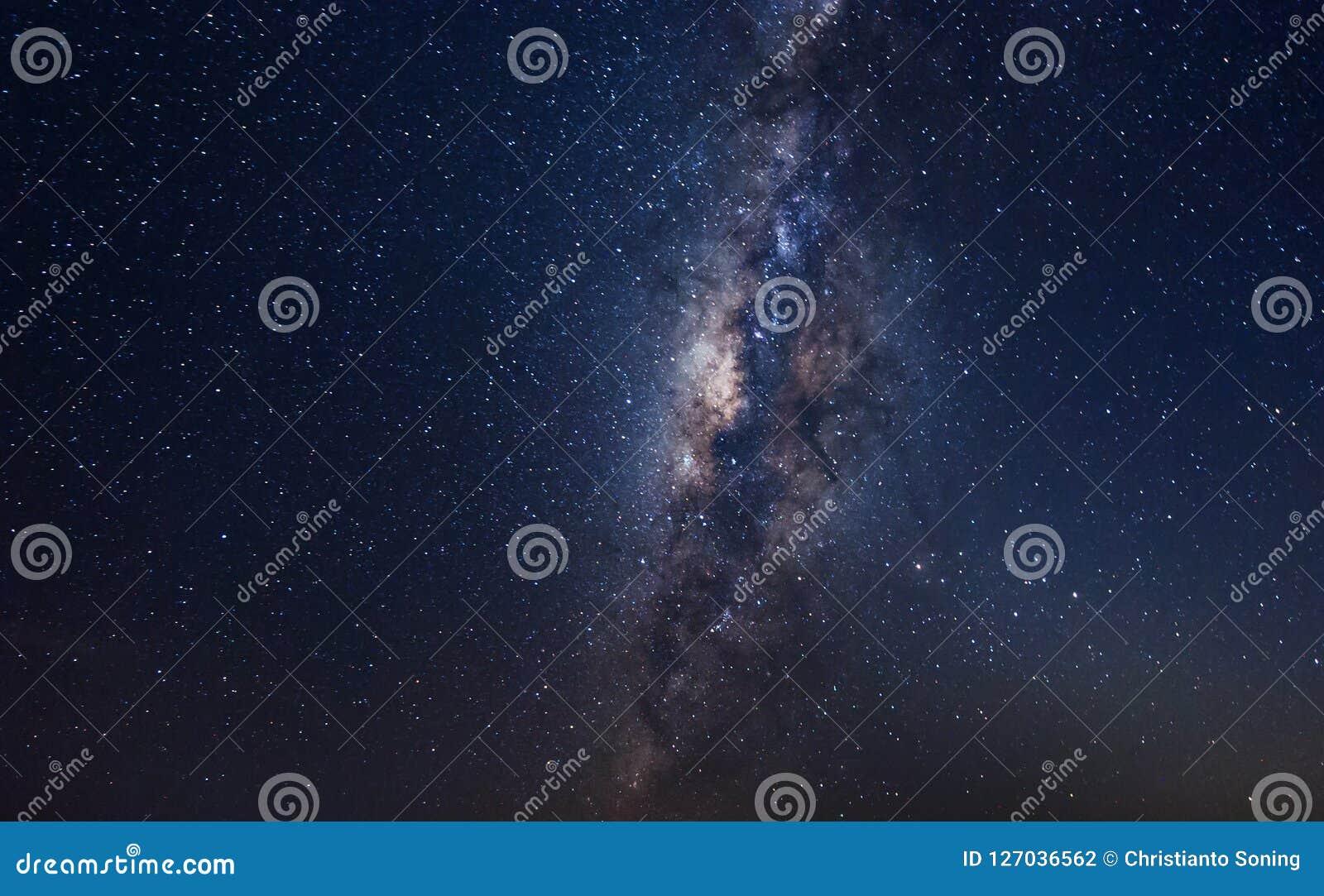 Galassia nel cielo