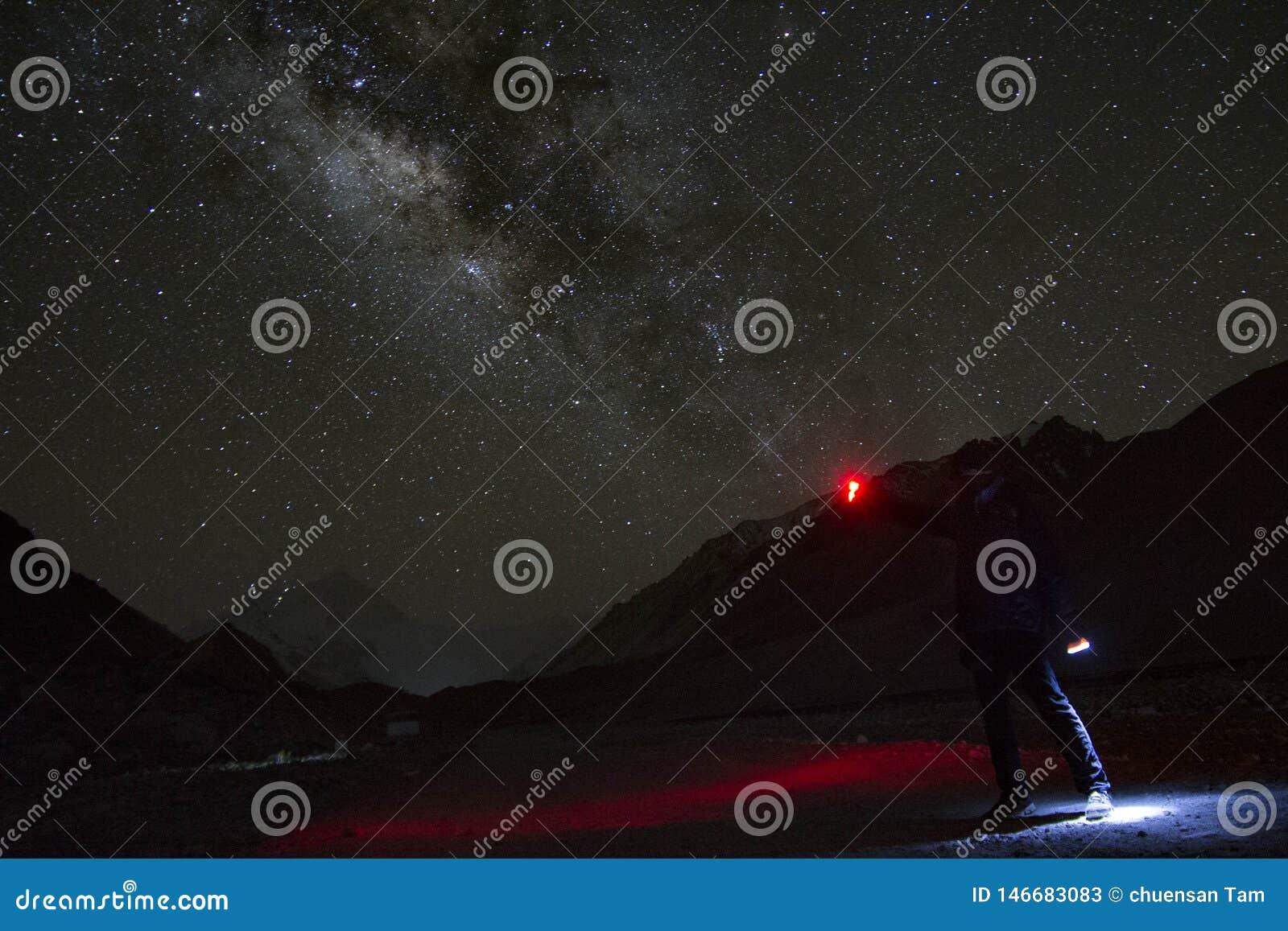 Galassia più alta nel mondo