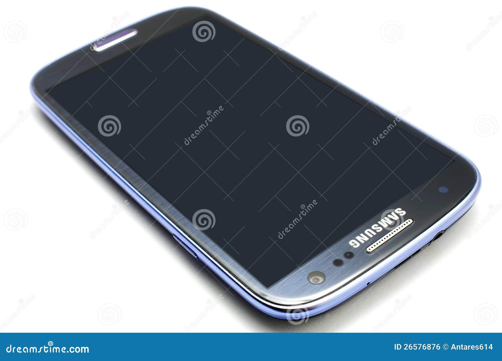 Galaxia S3 de Samsung