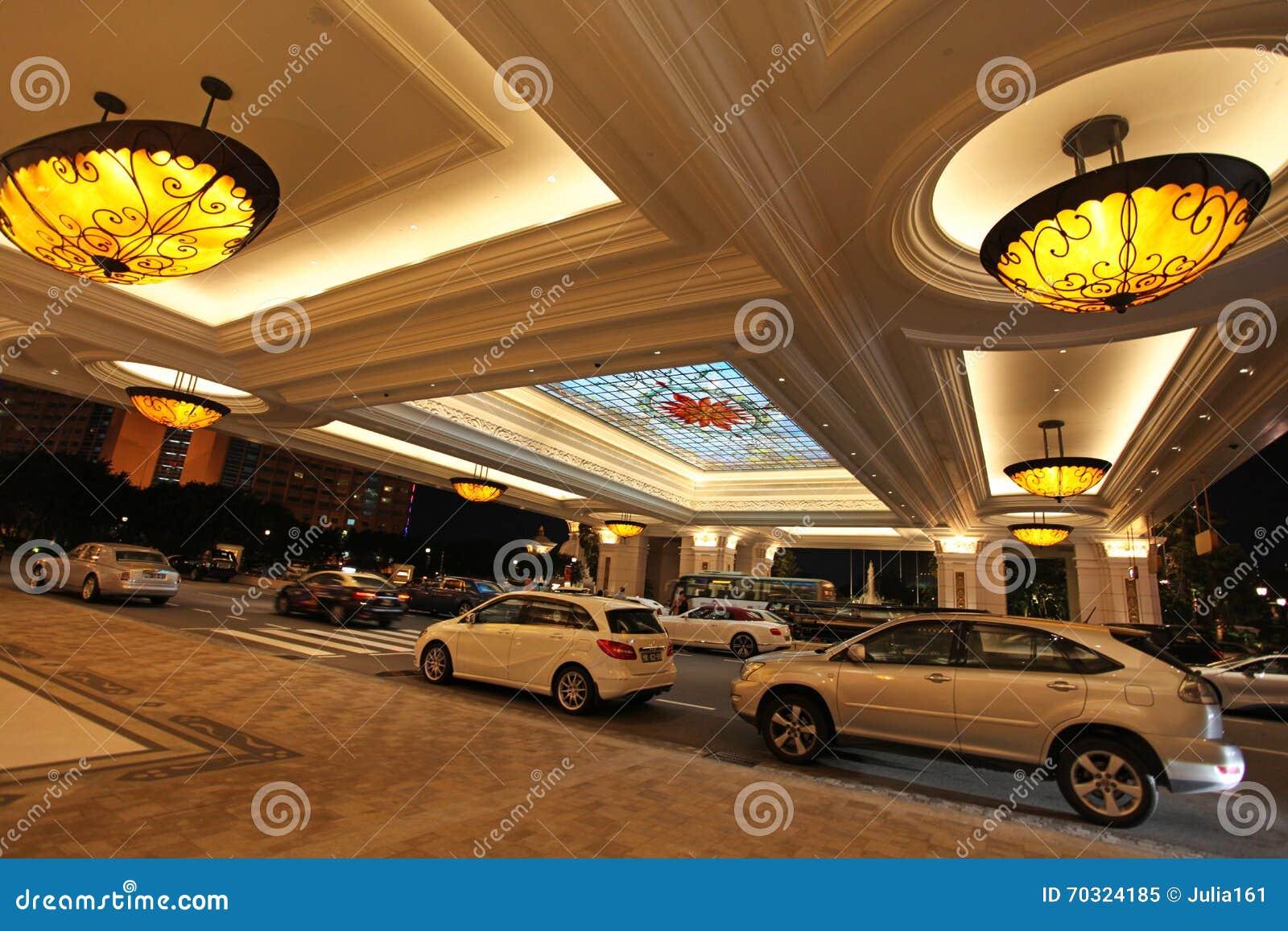 Casino car park ashanti emerald queen casino