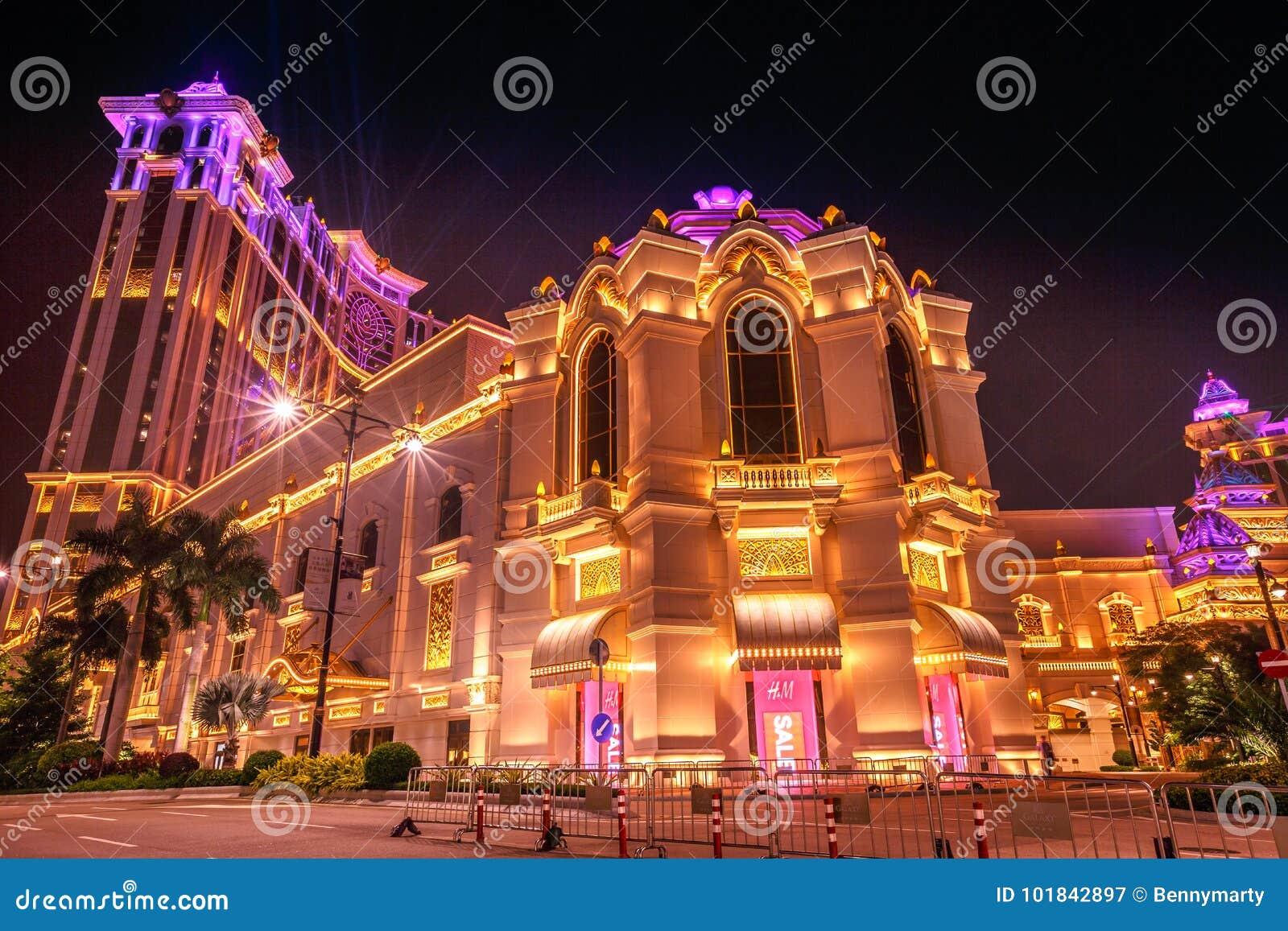 Jupiter Casino Show