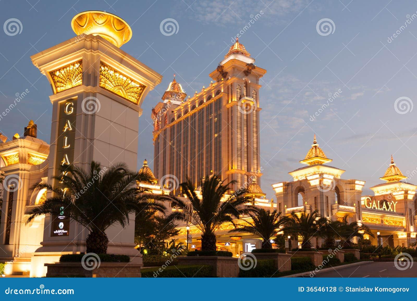 Galaxy Casino