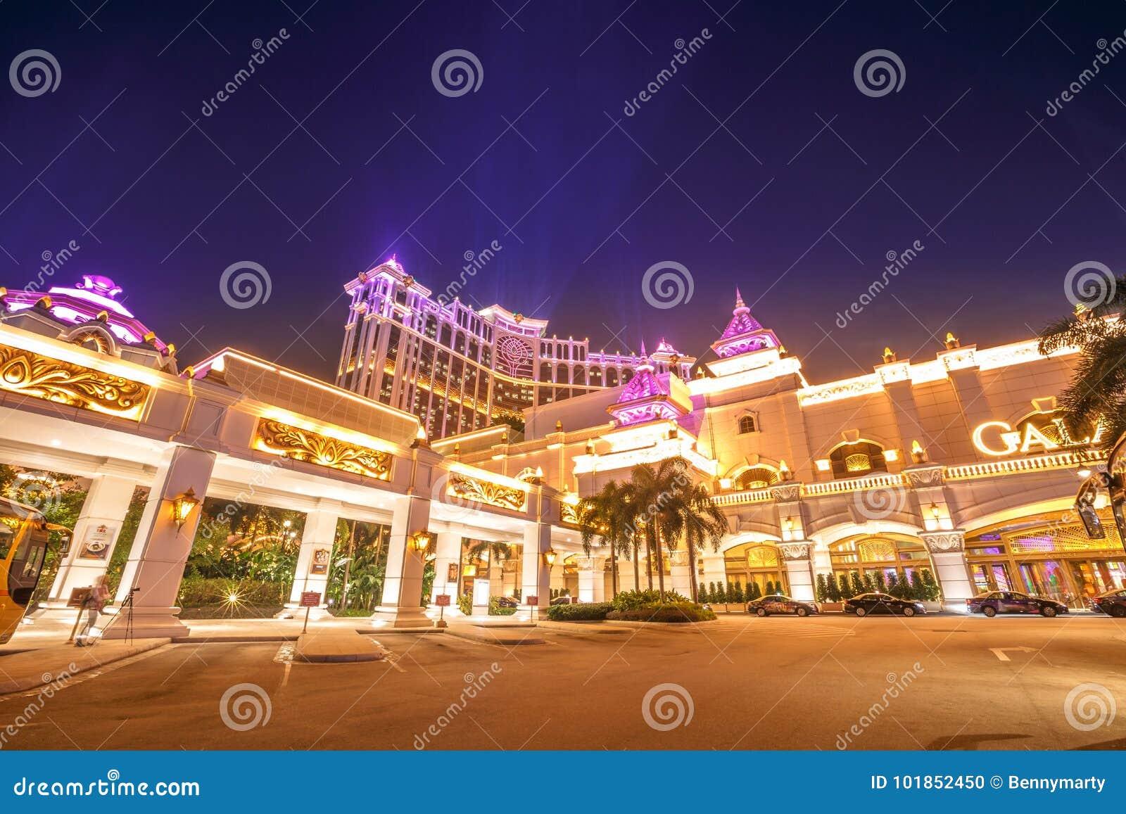 Golden Galaxy Casino