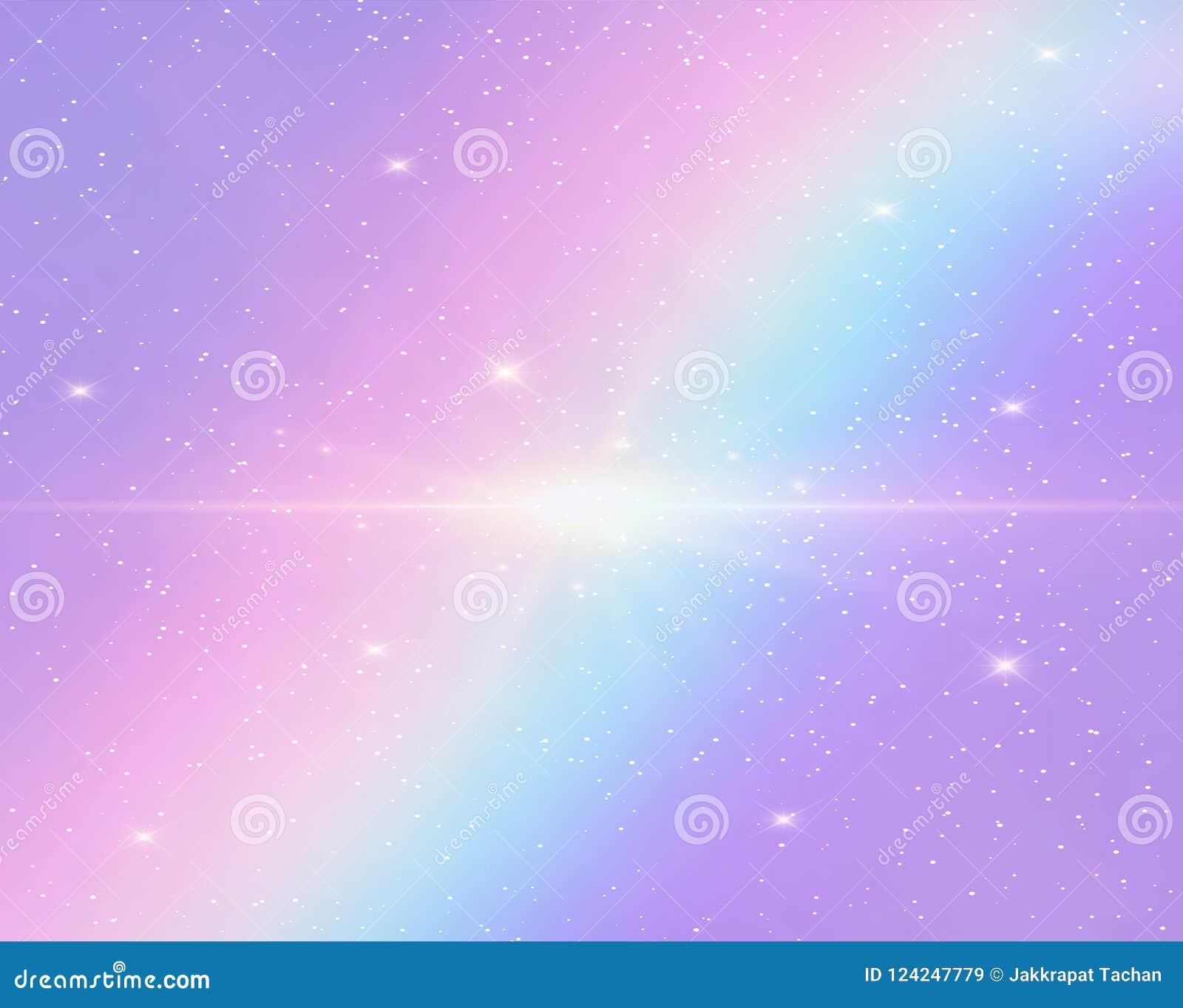 galaxy fantasy background pastel color galaxy fantasy background pastel color unicorn pastel sky rainbow 124247779