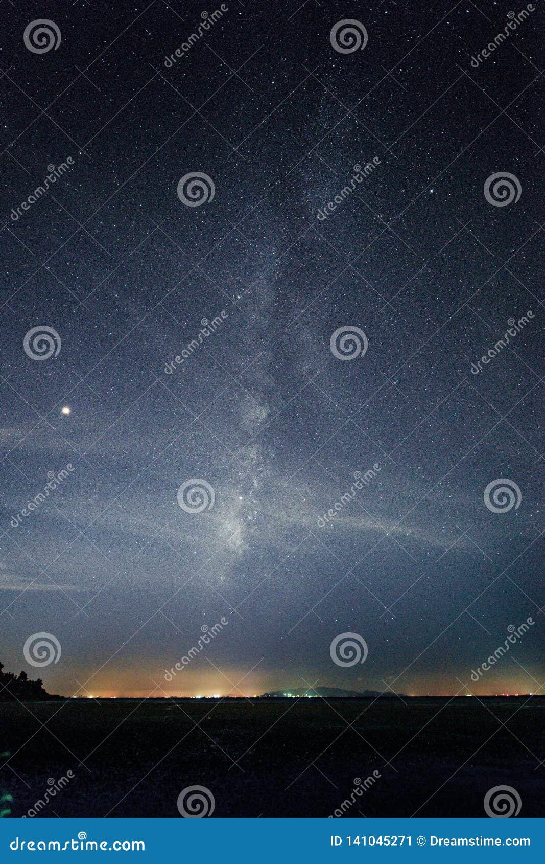 China Galaxy in Taihu JiangSu