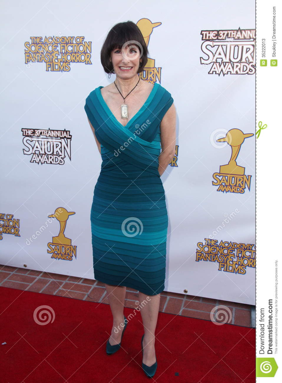 gale anne hurd arsenal