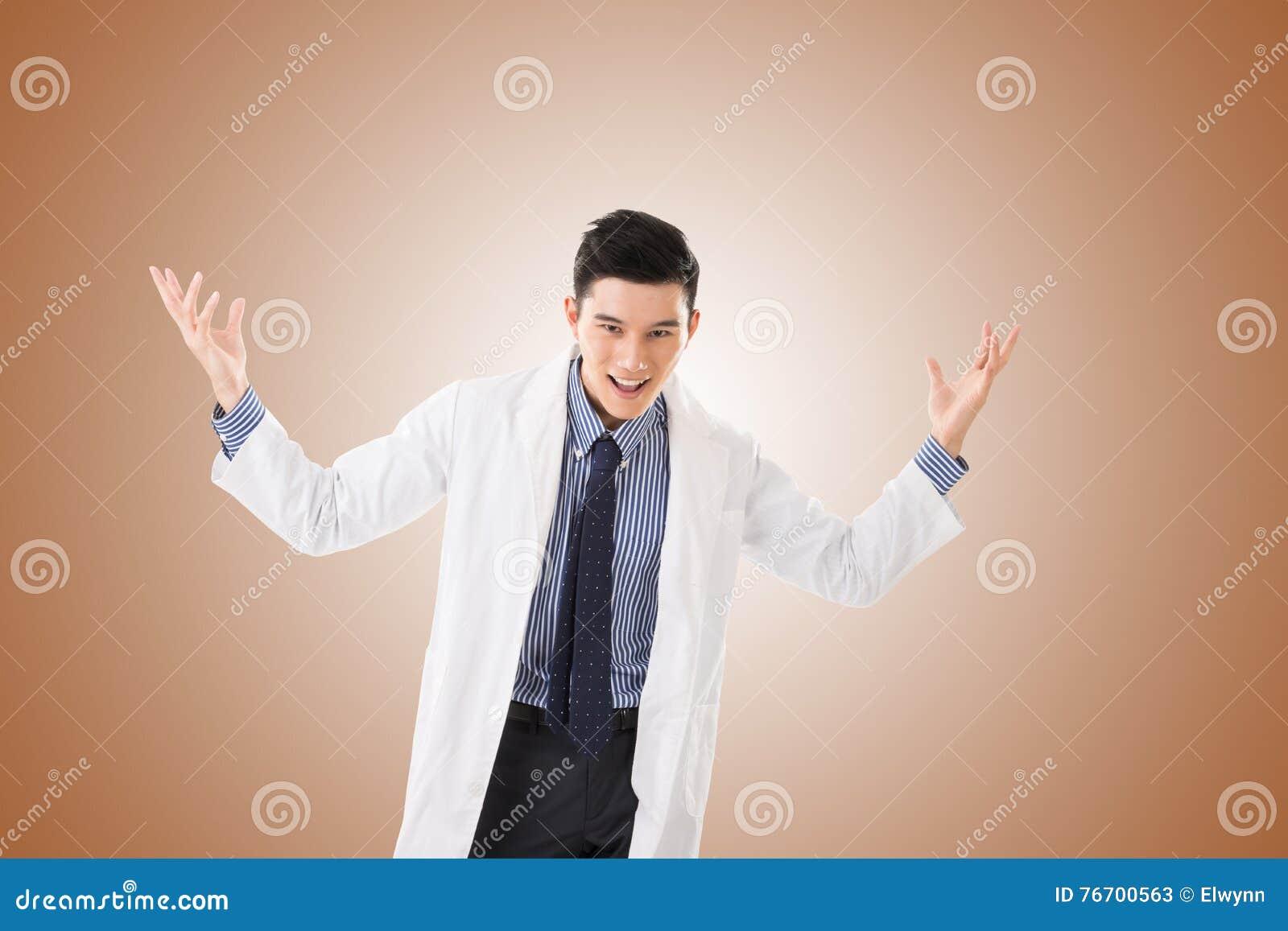 Galen asiatisk doktor