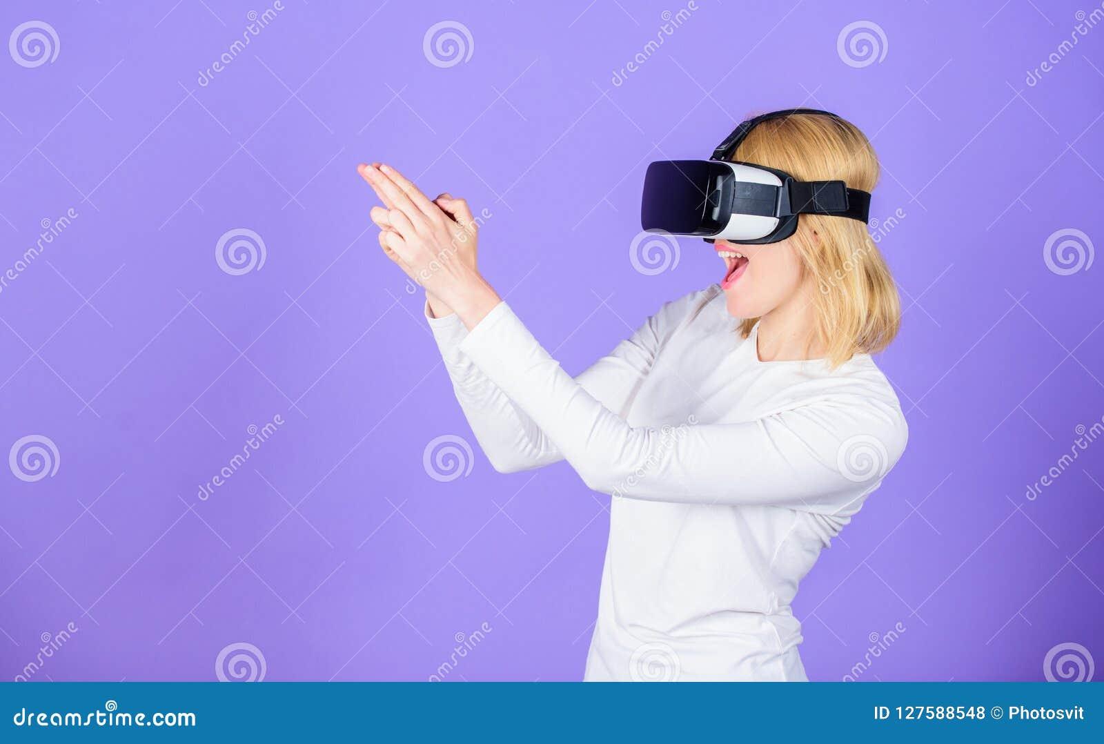 Galería de tiroteo de la realidad virtual Juego moderno de la pistola del juego de las auriculares del vr de la tecnología del us