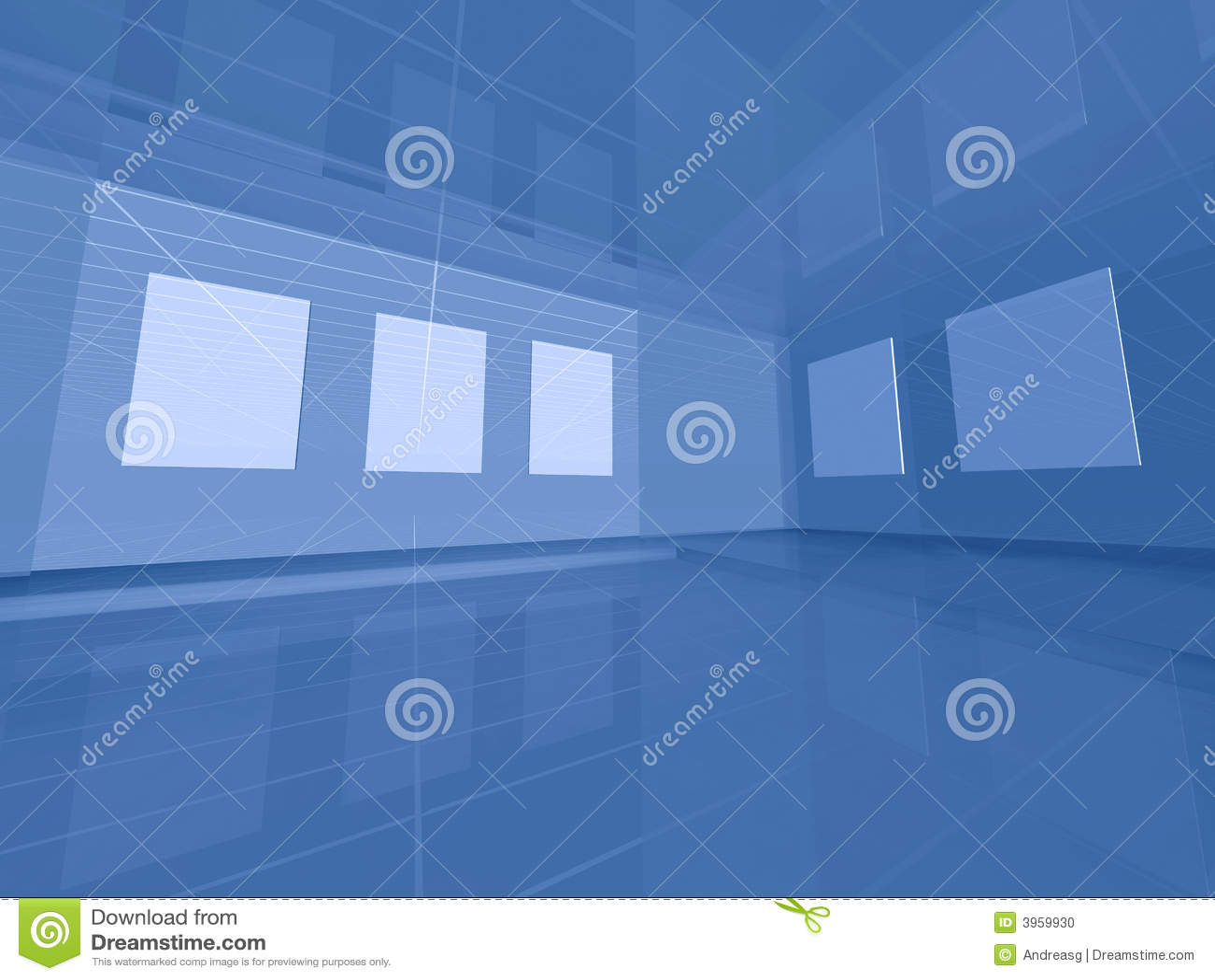 Galeria 3d virtual