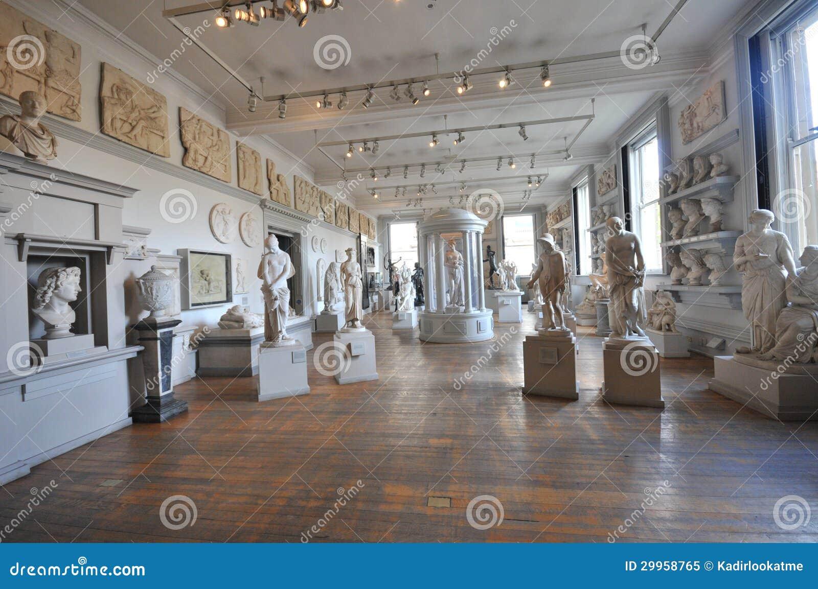 Galeria de arte liverpool do caminhante