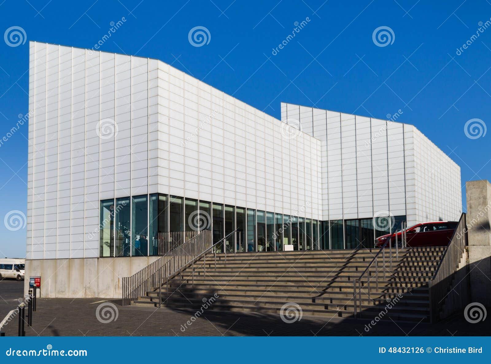 Galeria de Turner Contemporary