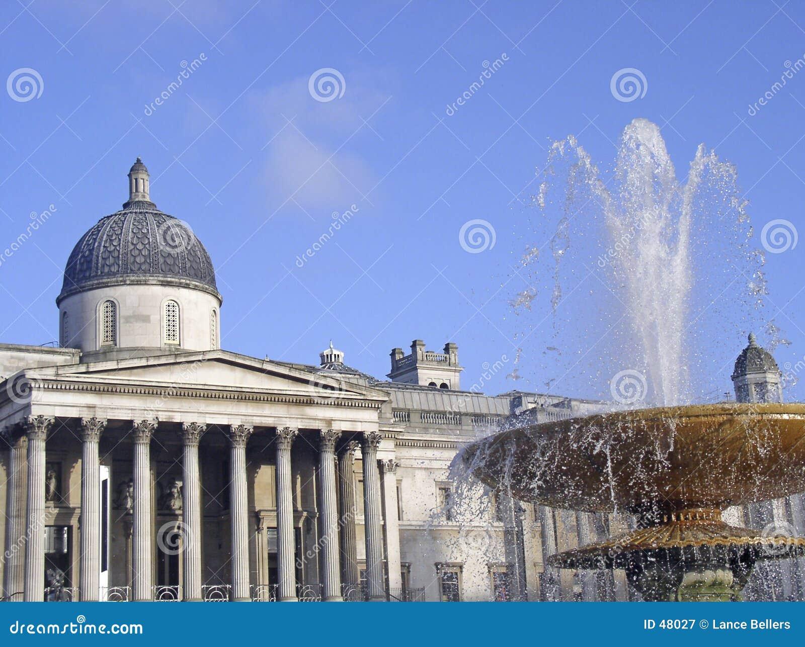 Galeria krajowych trafalgar square