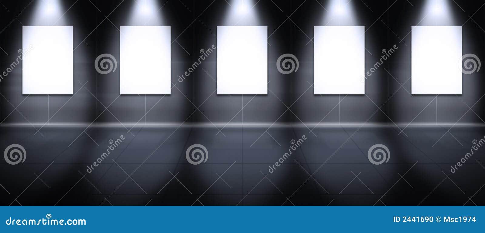 Galeria virtual - retrato