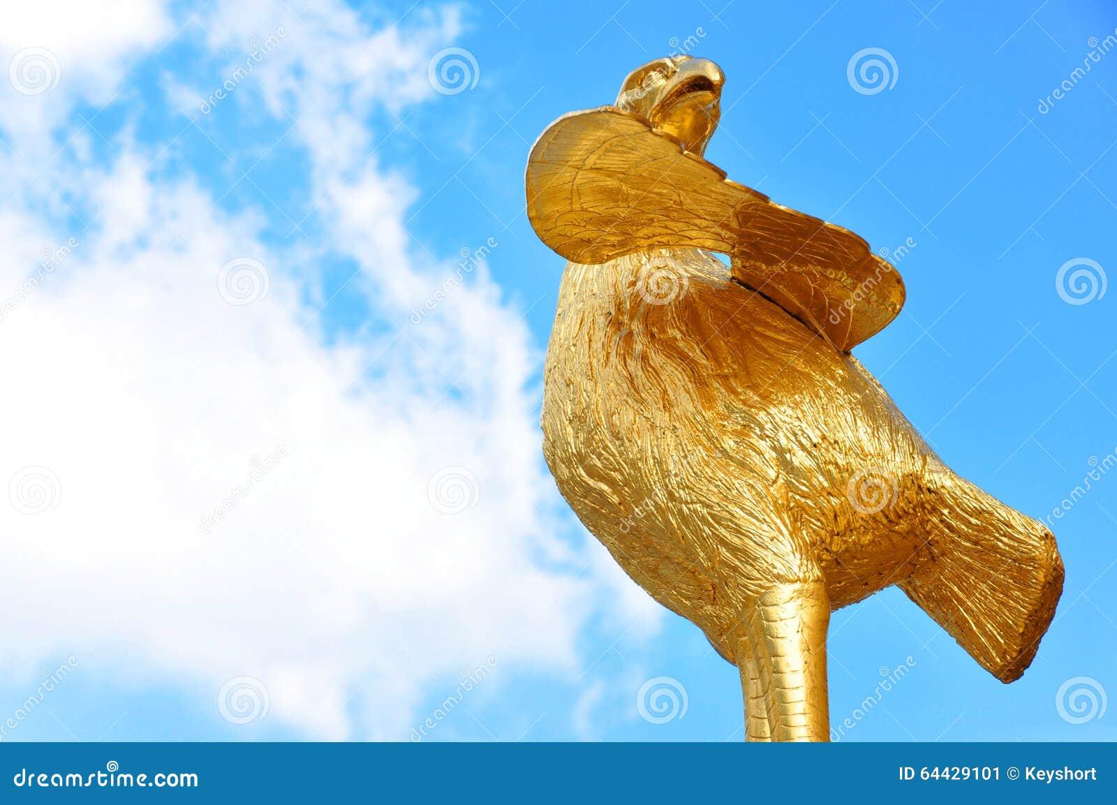 Galinha dourada