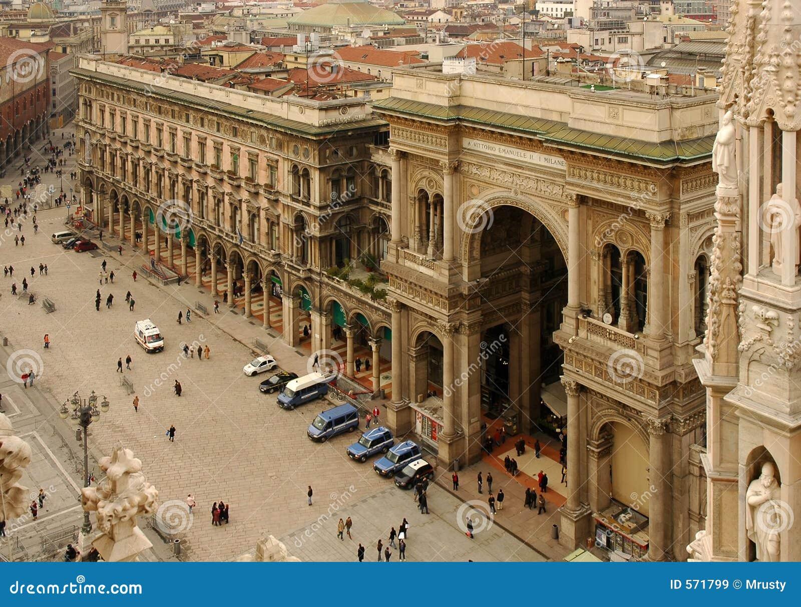 Galleria ΙΙ του Emanuele vittorio
