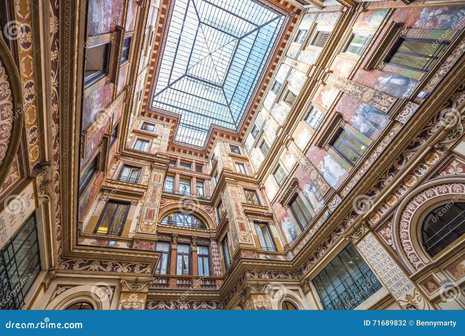 Galleria Alberto Sordi Ρώμη