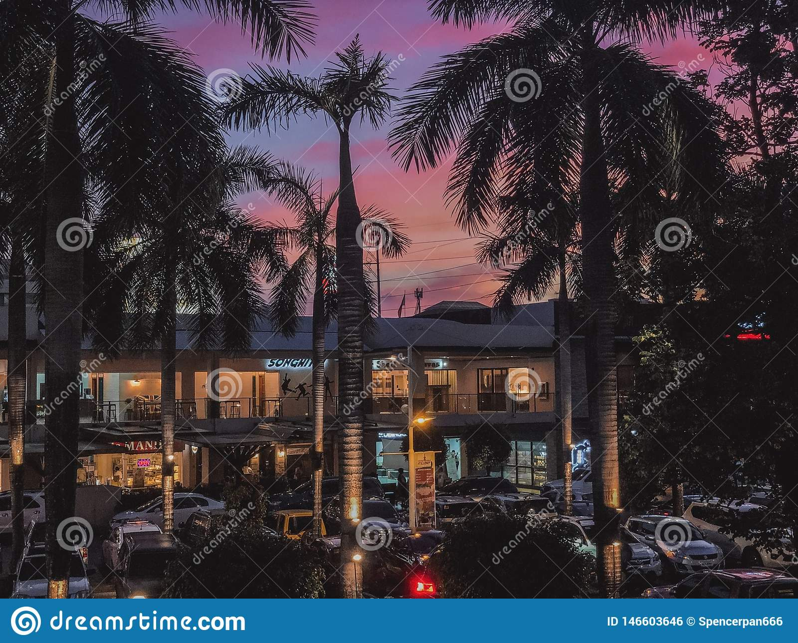 Galleria f?r Cebu stad BTC