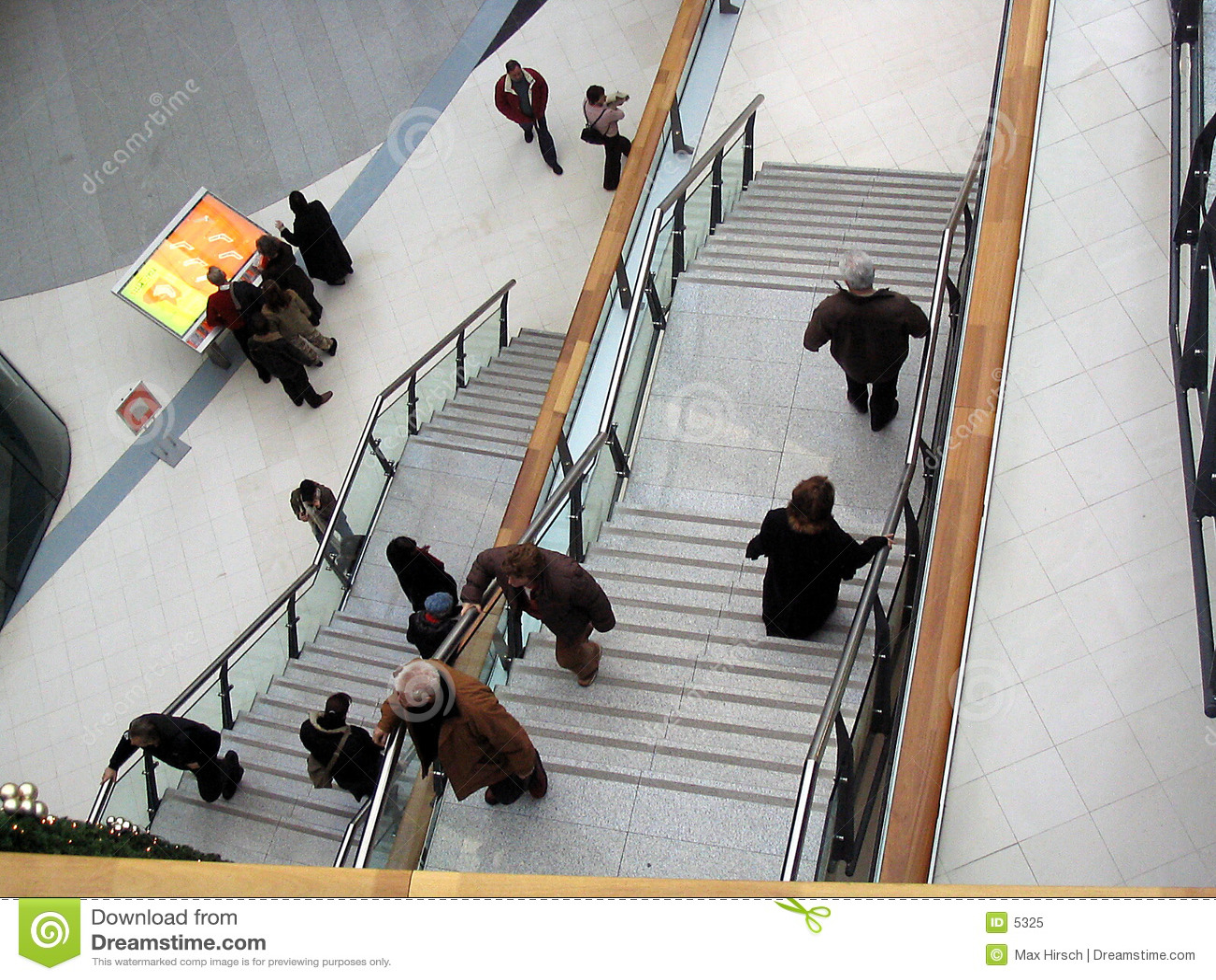 Galleriashopping