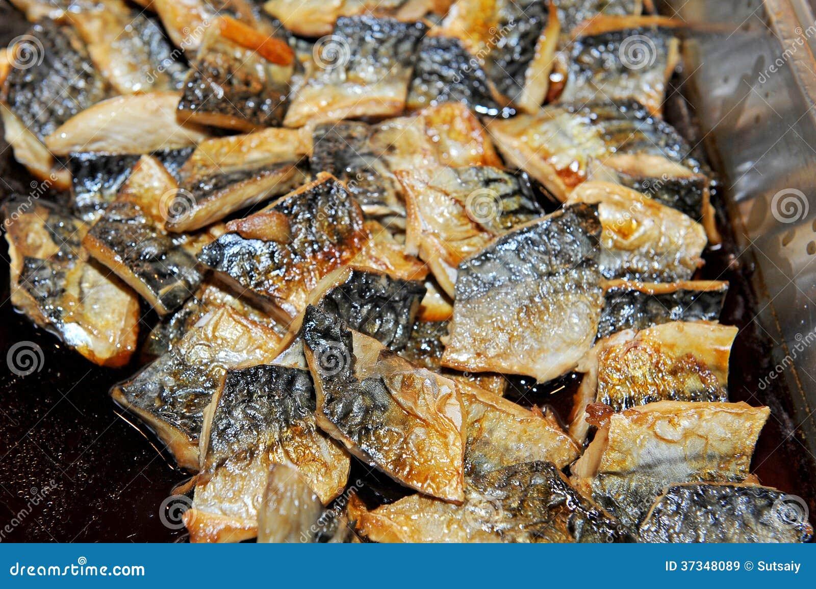 Gallersabafisk