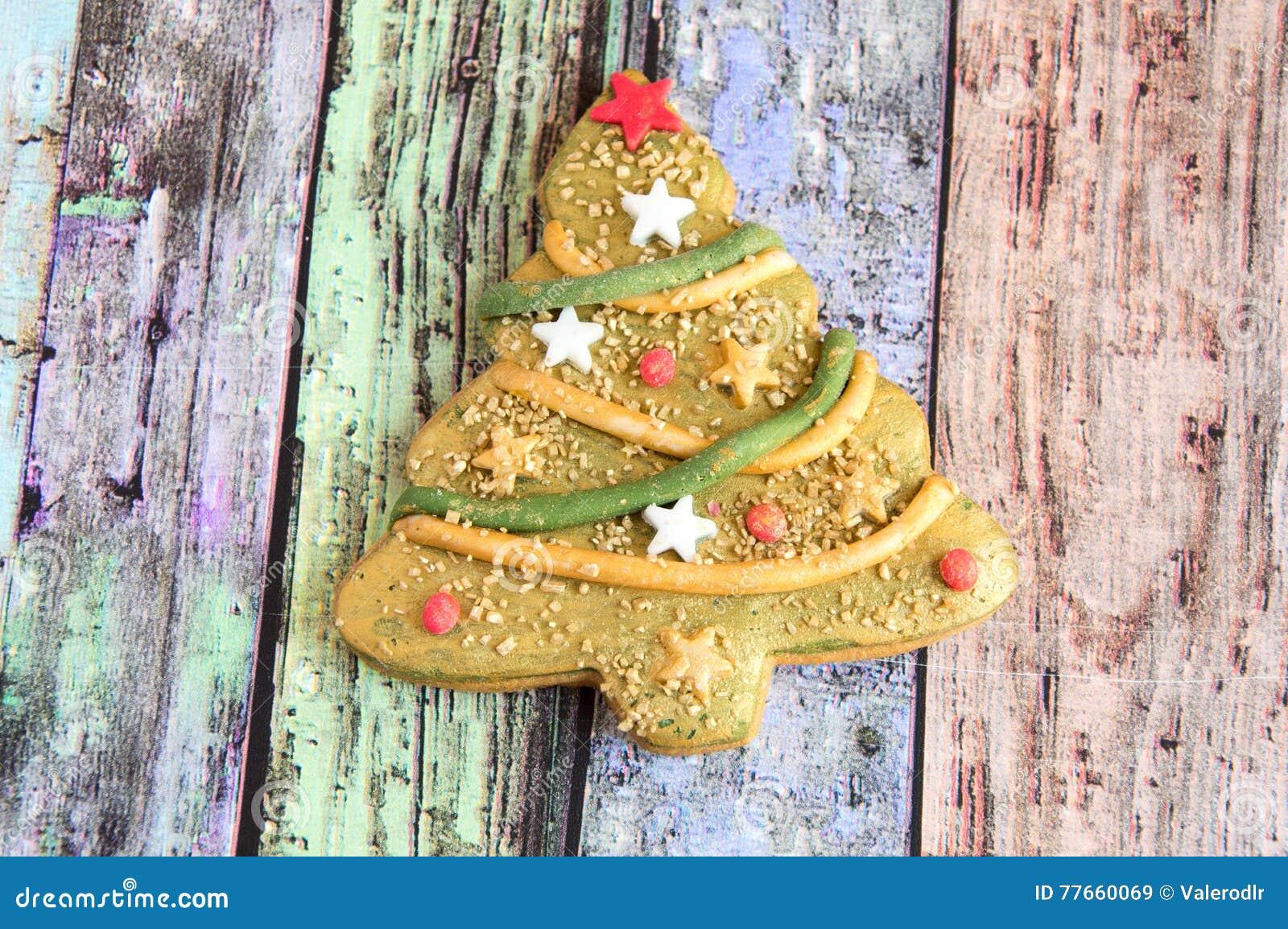 Galleta de la Navidad