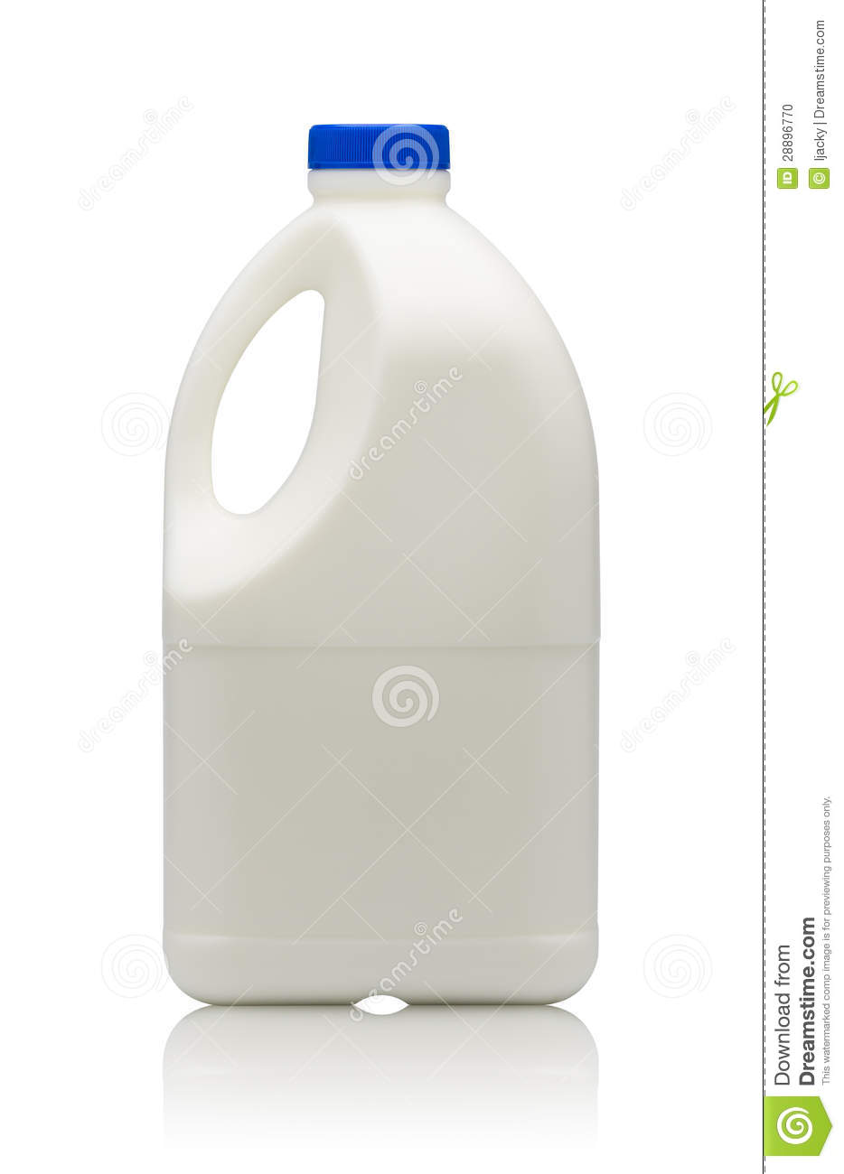 Gallon melk