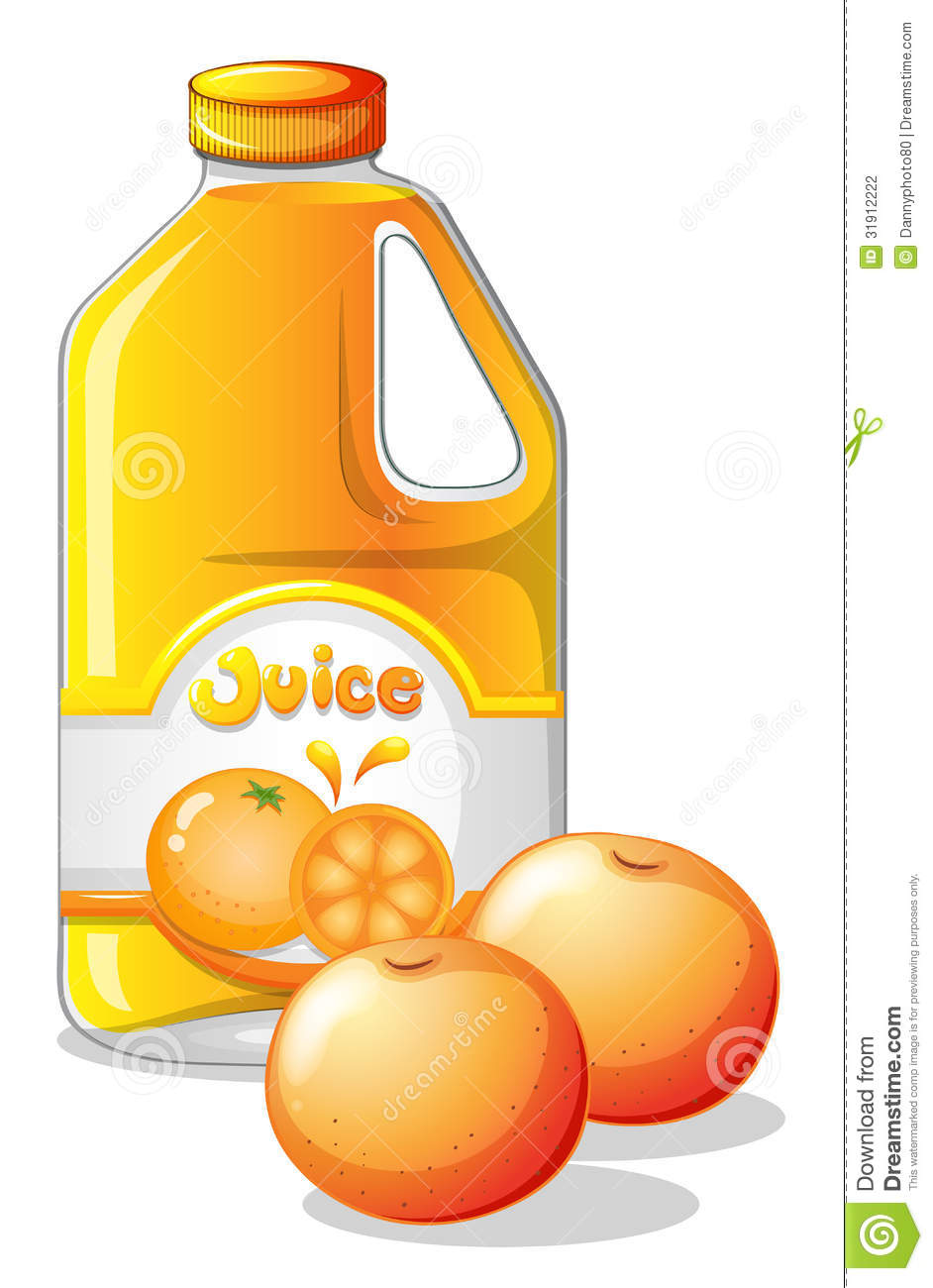 Orange Juice Cartoon A gallon of orange juice: galleryhip.com/orange-juice-cartoon.html