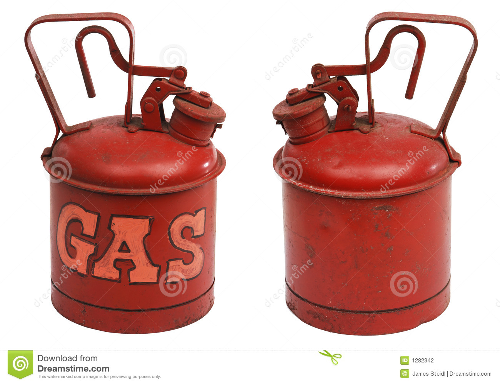 Gallone Gas
