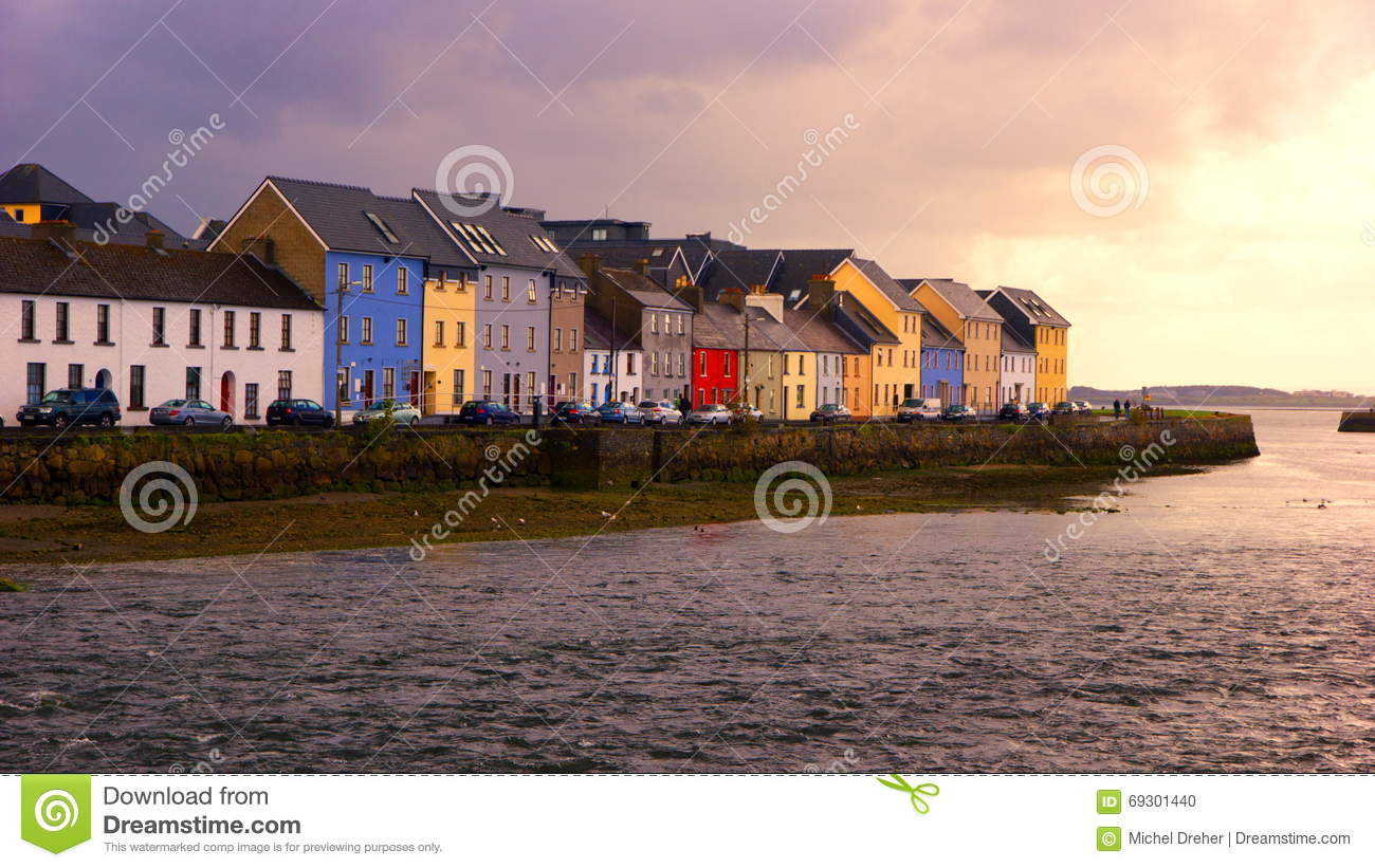 Galway stad