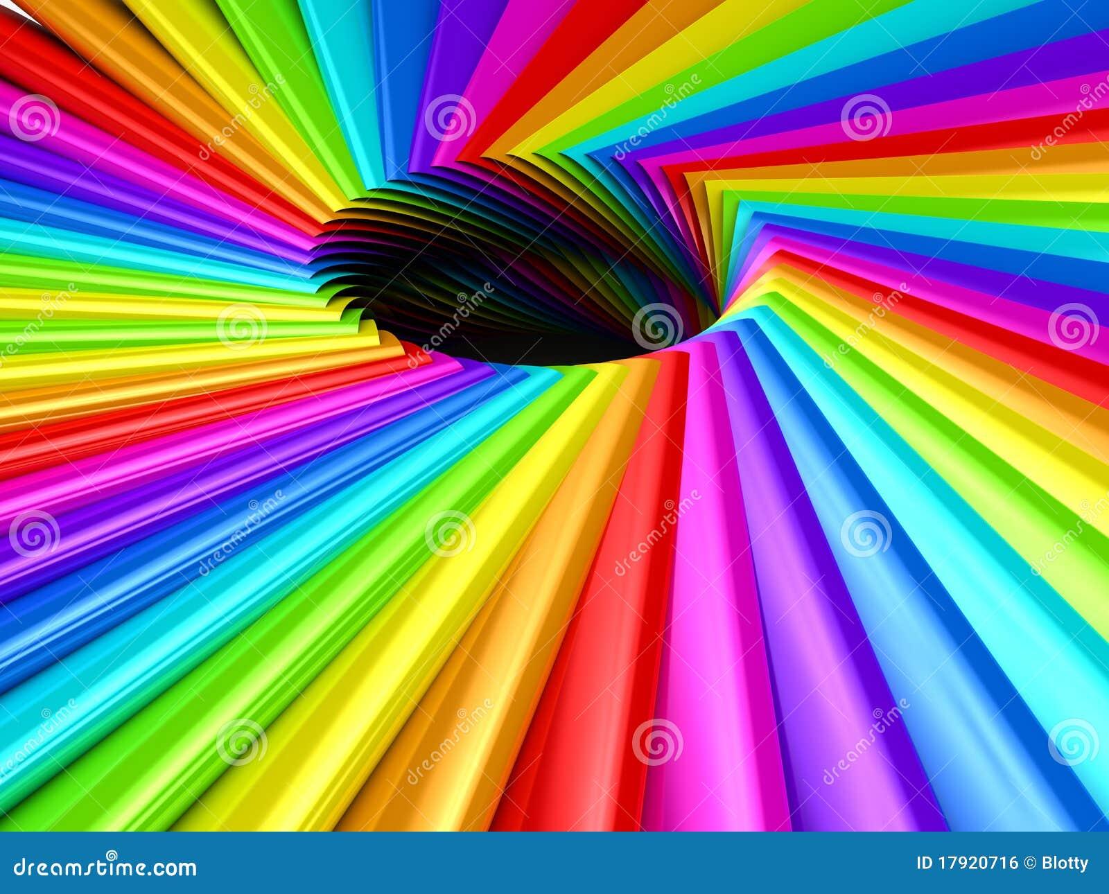 Gama de colores de color sobre fondo - Nuancier de blanc ...