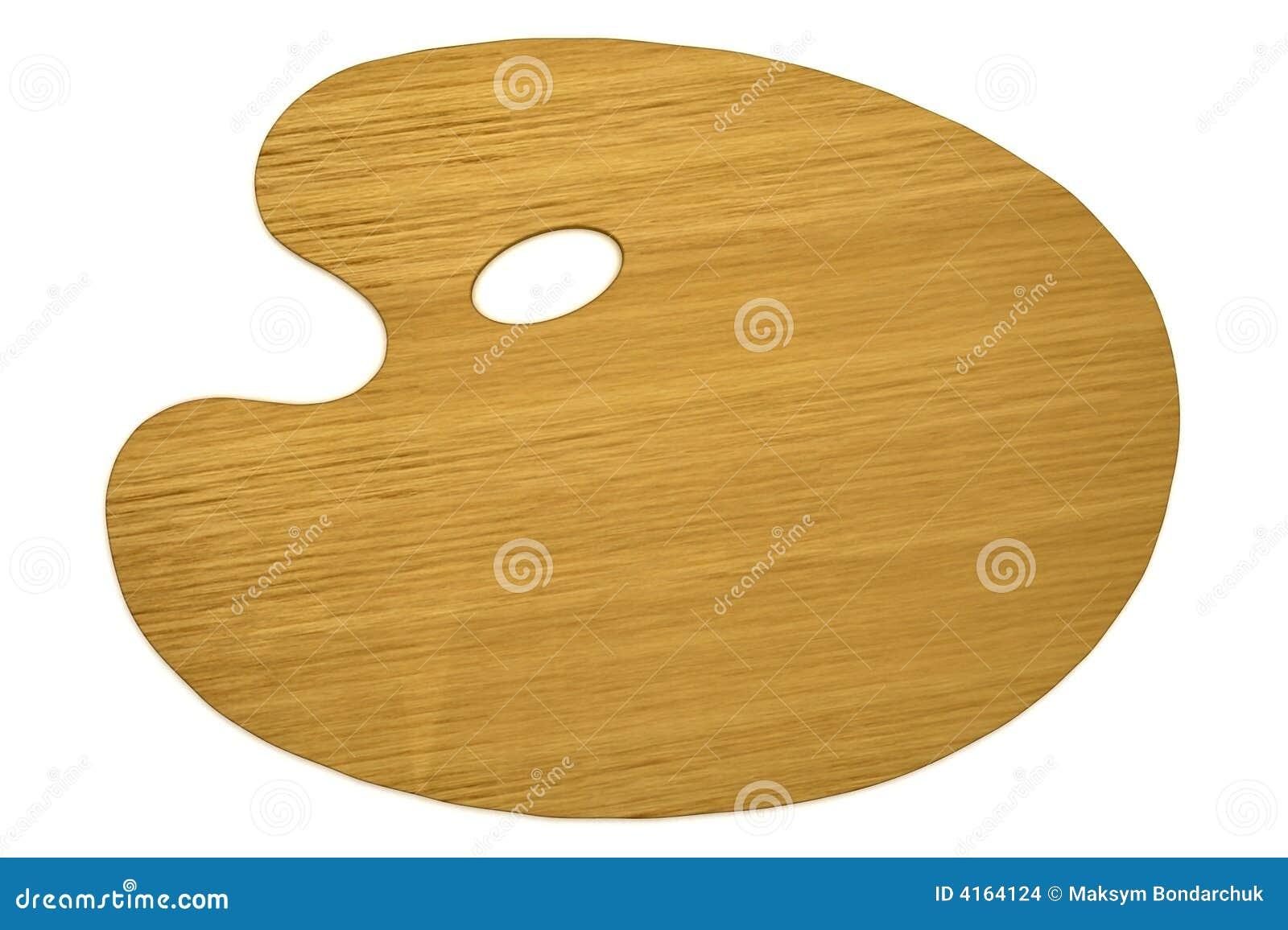 Gama de colores de madera aislada foto de archivo imagen - Colores de madera ...