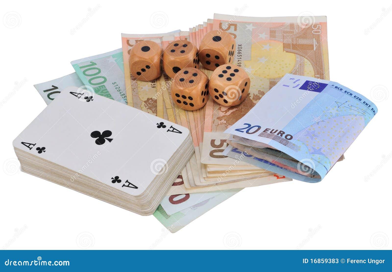 Gamble For Money
