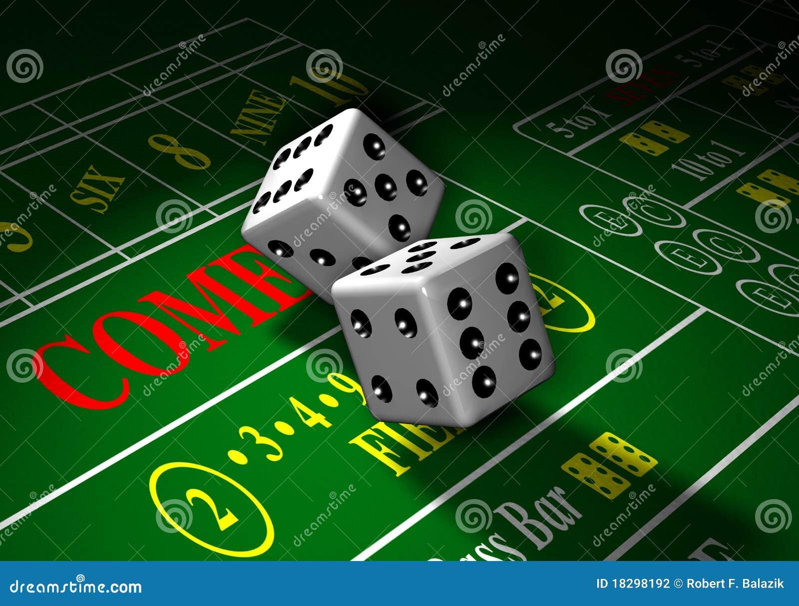 New casino free spins