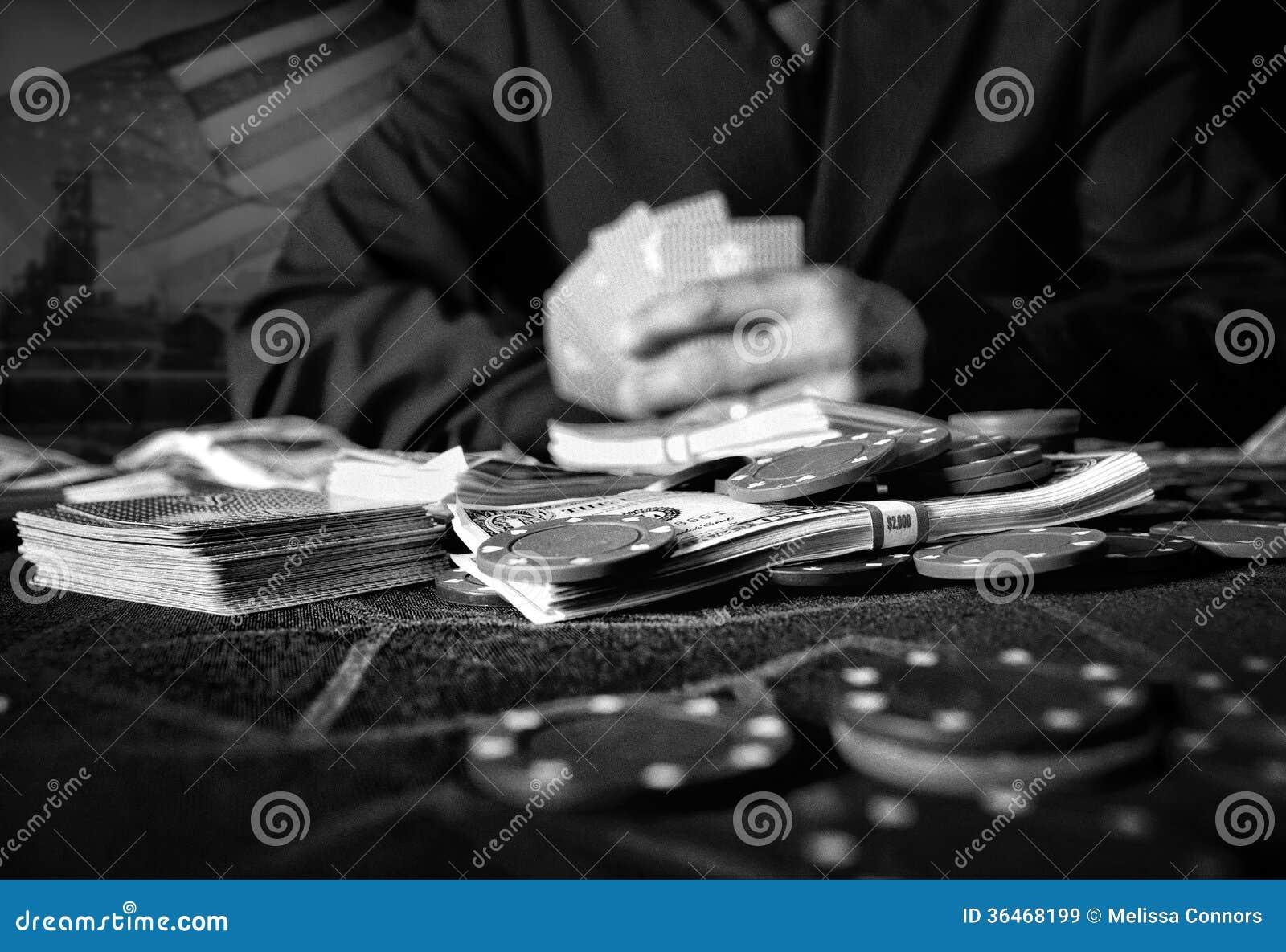 Dream factory poker