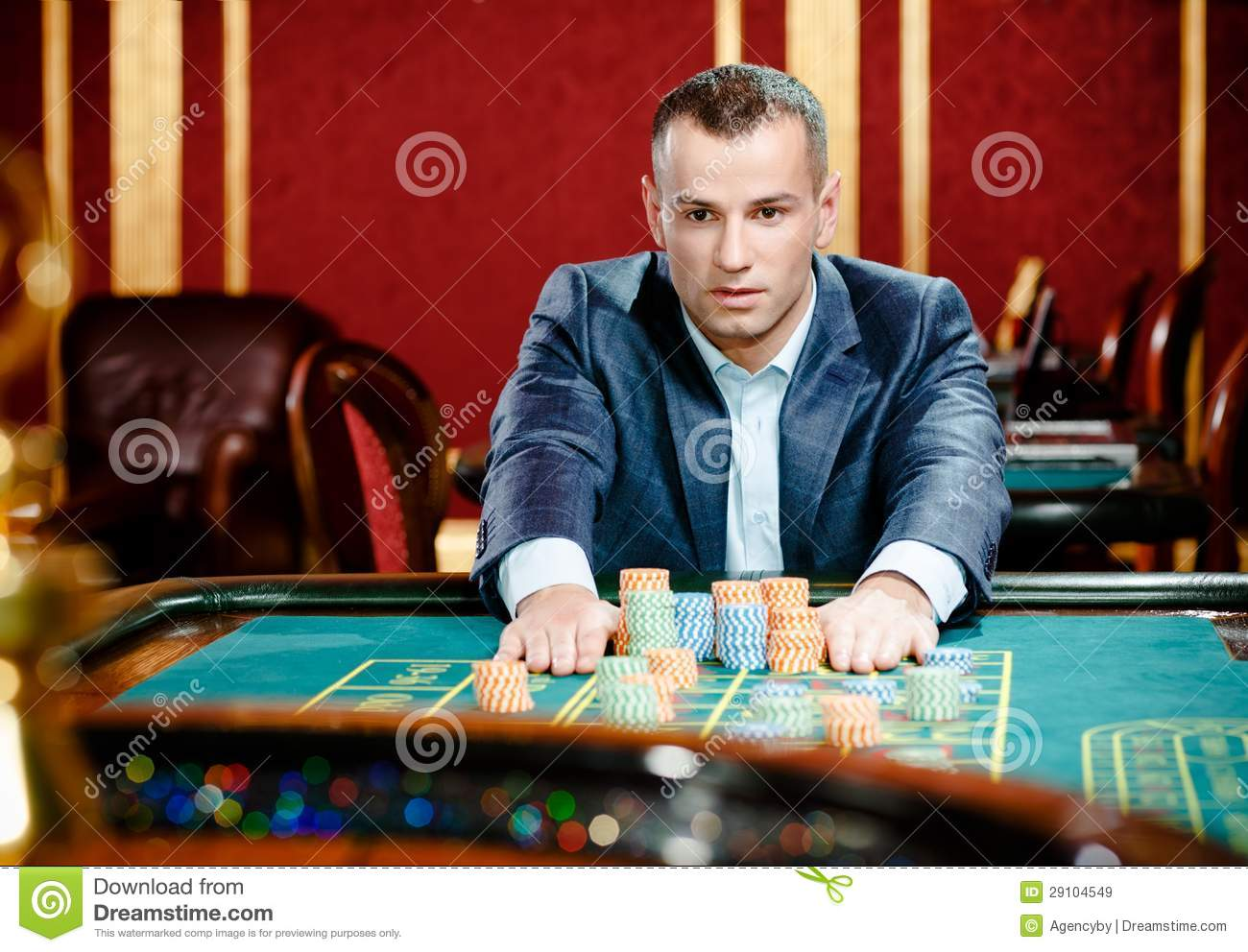 Psychology and casino gambling does online gambling really pay