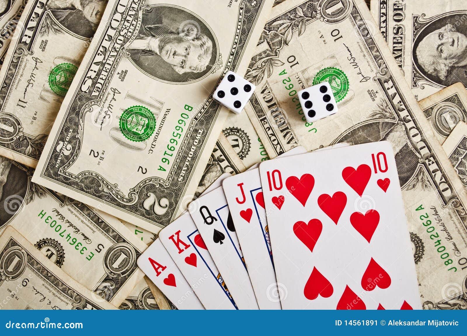 Video poker gambling addiction