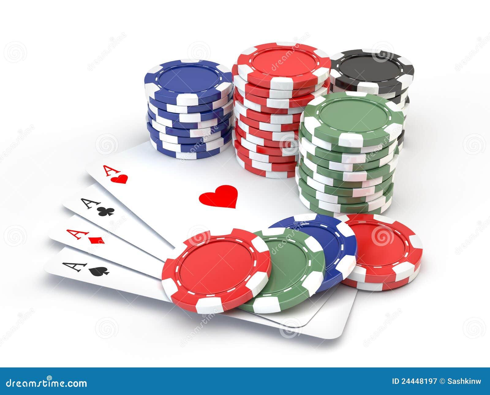 Free Casino Games & Slots