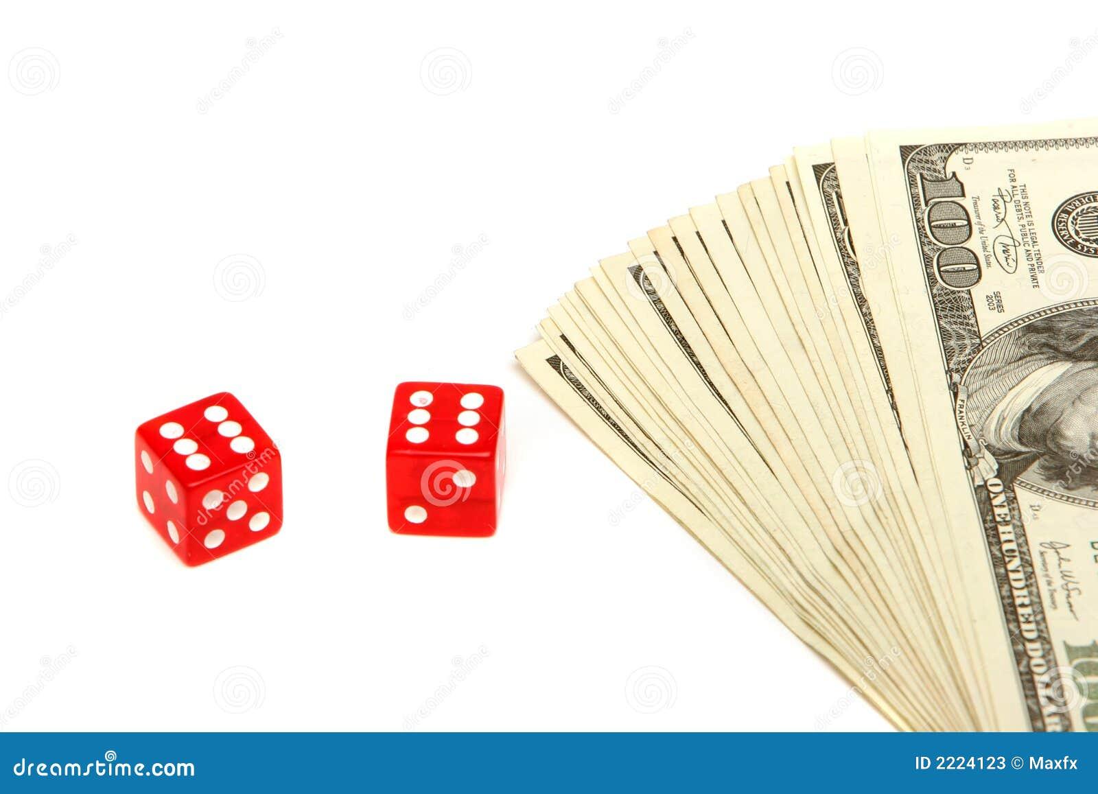 Gambling finance