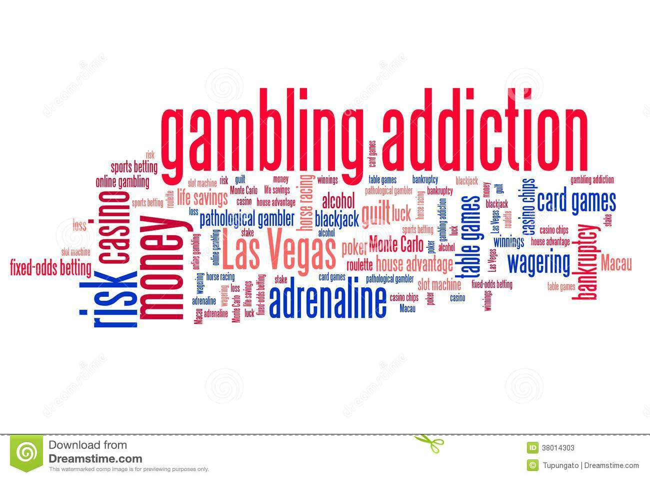 Gambling Terms And Phrases