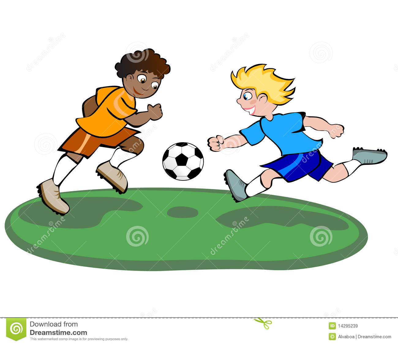 free clip art football game - photo #15
