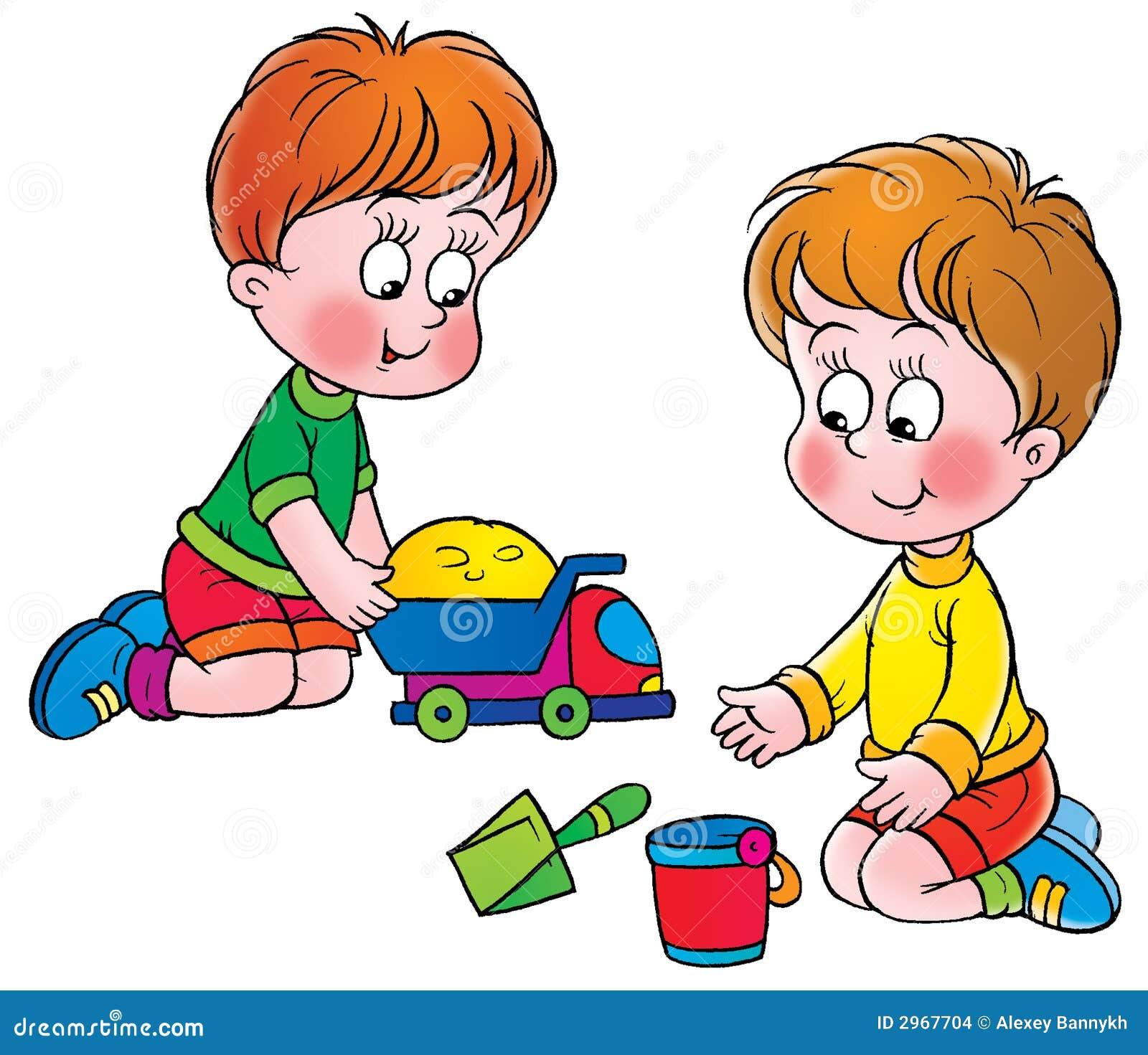 Kinder Zeichentrick