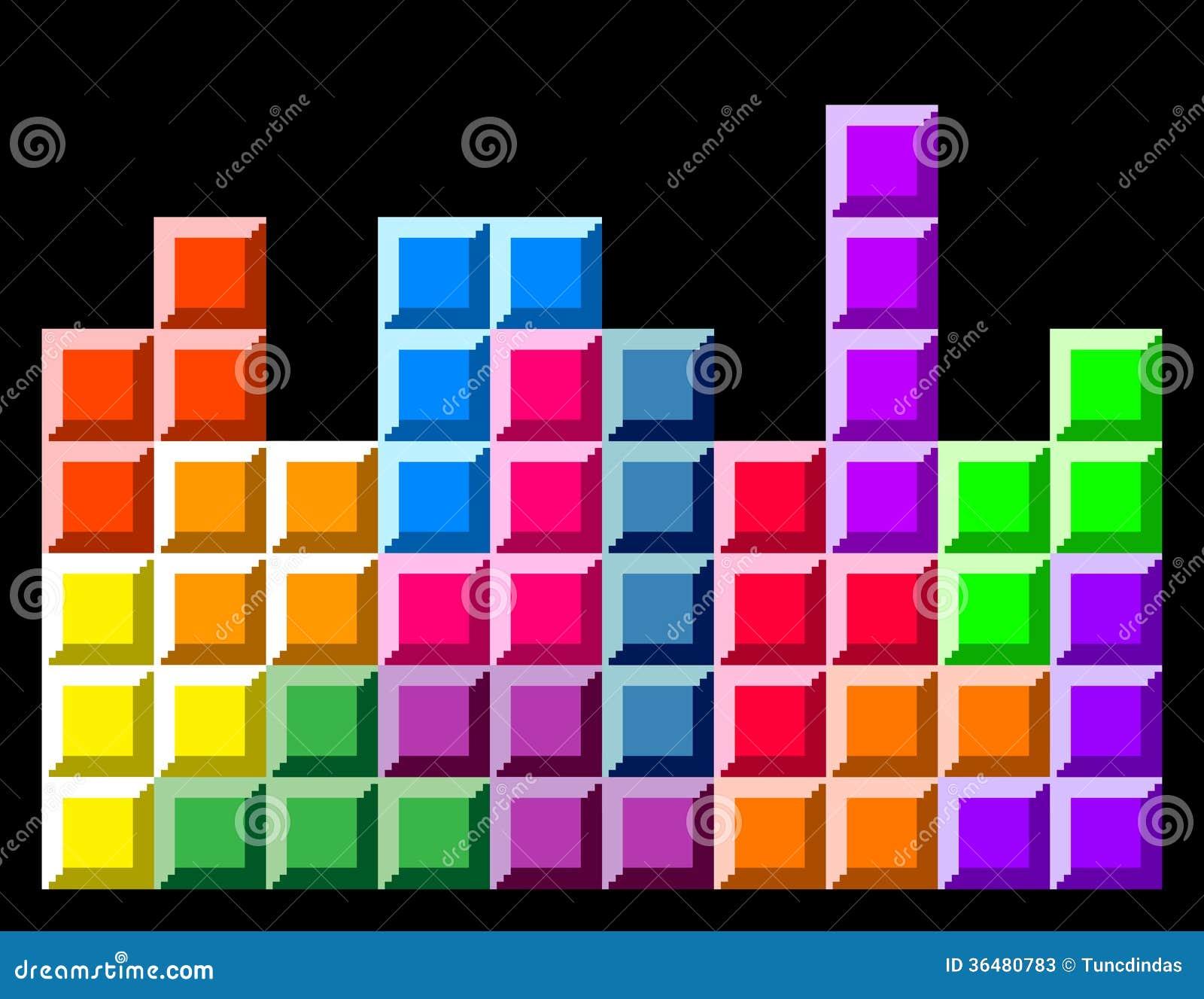 Block Games